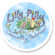 Lilly Pilly Community Preschool Logo